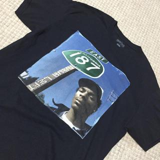 スヌープドッグ(Snoop Dogg)のsnoop dog Tシャツ(Tシャツ/カットソー(半袖/袖なし))