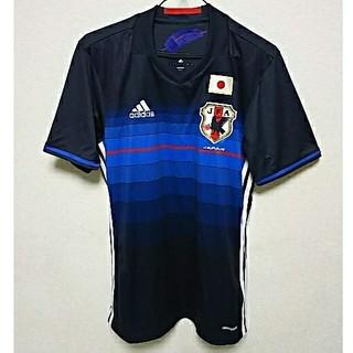 アディダスサッカー日本代表ユニフォーム