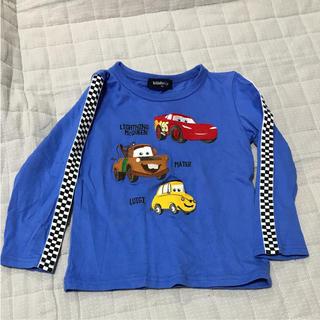 クレードスコープ(kladskap)の中古 クレードスコープ カーズ ロンT 100(Tシャツ/カットソー)