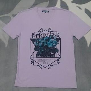 セマンティックデザイン(semantic design)のsemanticdesignn    半袖Tシャツ(Tシャツ/カットソー(半袖/袖なし))