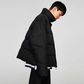 ZARA パフジャケット