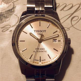 ティソ(TISSOT)のTISSOT PR100(腕時計(アナログ))