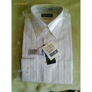 トヨボウ(東洋紡)のYシャツ 長袖37-82 形状記憶(シャツ)