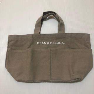 DEAN&DELUCA 付録 ベジバッグ