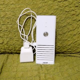 マクセル(maxell)のオゾネオ 低濃度オゾン除菌消臭器 maxell(空気清浄器)