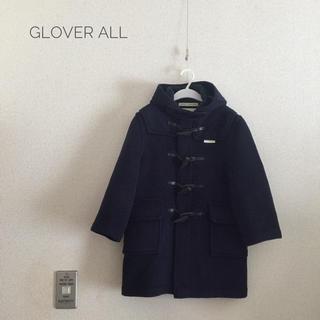 グローバーオール(Gloverall)のキッズ グローバーオール ダッフルコート 116cm 6歳(コート)
