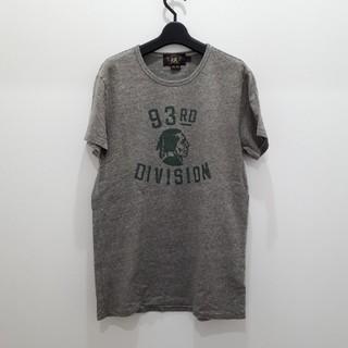 ダブルアールエル(RRL)のRRL インディアン Tシャツ ダブルアールエル(Tシャツ/カットソー(半袖/袖なし))