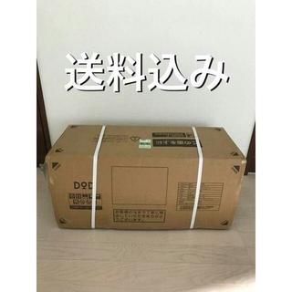 ドッペルギャンガー(DOPPELGANGER)のDOD カマボコテントミニ T3-488 【新品未開封】(テント/タープ)