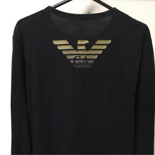 エンポリオアルマーニ(Emporio Armani)のアルマーニ ロンT(Tシャツ/カットソー(七分/長袖))