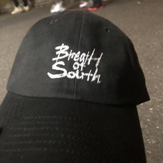 ノイエマルシェ(neue marche)のbreath of south キャップ(キャップ)