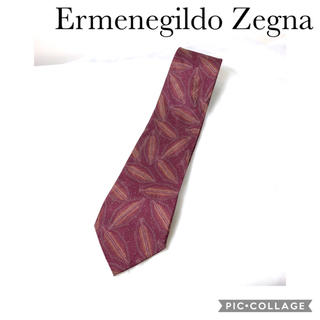 エルメネジルドゼニア(Ermenegildo Zegna)のErmenegildo Zegnaネクタイ(ネクタイ)