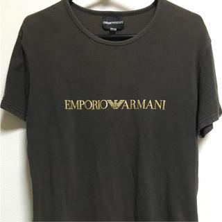 エンポリオアルマーニ(Emporio Armani)のアルマーニ Tシャツ(Tシャツ/カットソー(半袖/袖なし))