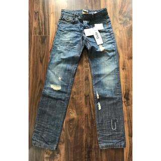 ディーアンドジー(D&G)のドルチェ&ガッバーナ 男性 メンズ ジーンズ D&G 新品未使用タグ付き(デニム/ジーンズ)