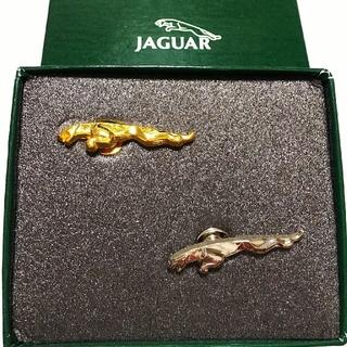 ジャガー(Jaguar)のジャガーのピンバッジ(バッジ/ピンバッジ)