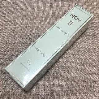 ノブ(NOV)のノブ 保湿クリーム II(フェイスクリーム)