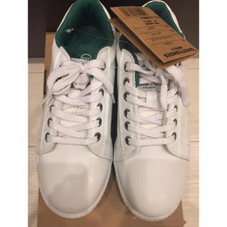 安全靴 女性用 新品未使用 23cm(その他)