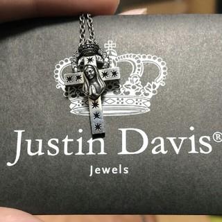 ジャスティンデイビス(Justin Davis)のJustin Davis ネックレス ジャスティンデイビス(ネックレス)