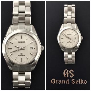 グランドセイコー(Grand Seiko)のグランドセイコー レディース クォーツ  付属品完備(腕時計)