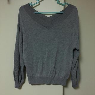 クチュールブローチ(Couture Brooch)のクチュールブローチ ニット(ニット/セーター)