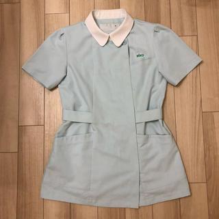 ナガイレーベン(NAGAILEBEN)の看護 学校 実習着 首都医校(衣装)