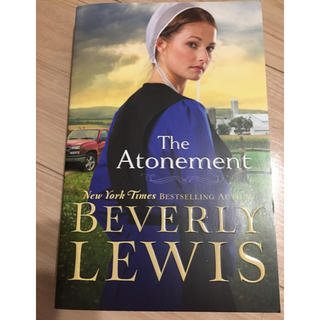 The Atonement by Beverly Lewis(洋書)
