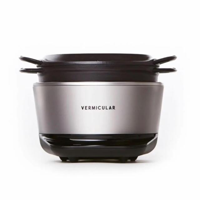 Vermicular(バーミキュラ)のそら様専用 バーミキュラ ライスポット その他セット スマホ/家電/カメラの調理家電(炊飯器)の商品写真