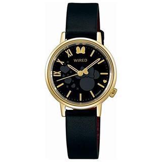 セイコー(SEIKO)のWIRED f ミッキーマウス スクリーンデビュー90周年記念限定モデル(腕時計)