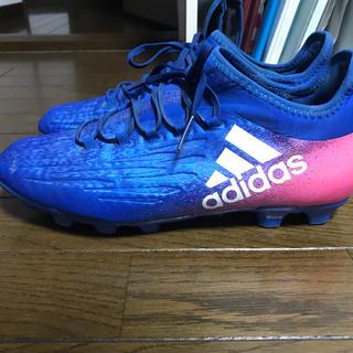 アディダス(adidas)のスパイク アディダスX 17.2(サッカー)