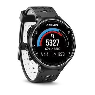ガーミン(GARMIN)のGARMIN ForeAthlete 230J ガーミン GPS ブラック(その他)