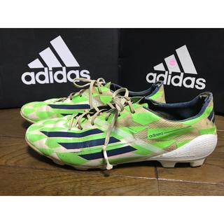 アディダス(adidas)のスパイク アディゼロF50(サッカー)
