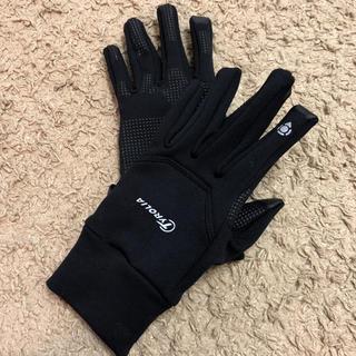 チロリア(TYROLIA)のTYROLIA(チロリア)グローブ(手袋)