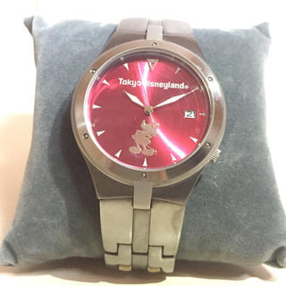 ディズニー(Disney)のディズニー 機械式 腕時計 自動巻き(腕時計(アナログ))