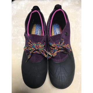 コロンビア(Columbia)のKazu様用 コロンビア レインシューズ 24cm(レインブーツ/長靴)
