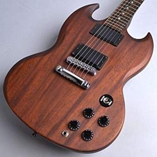 ギブソン(Gibson)の2013 gibson SGJ コストパフォーマンスハードケース付(エレキギター)