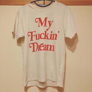 エム(M)のM My Fuckin'Dream(Tシャツ/カットソー(半袖/袖なし))