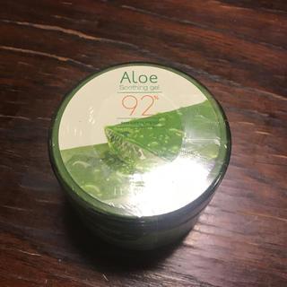 イッツスキン(It's skin)のアロエジェル 92% it'sskin(その他)