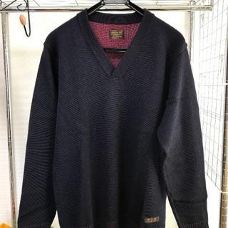 ネイバーフッド(NEIGHBORHOOD)の【極美品】NEIGHBORHOOD セーター(ニット/セーター)