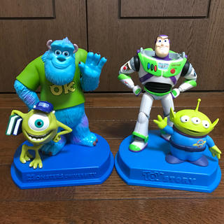 Disney - Disney フィギュア トイストーリー モンスターズユニバーシティ