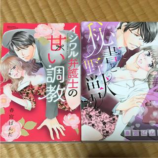 TL漫画 春宮ぱんだセット(女性漫画)