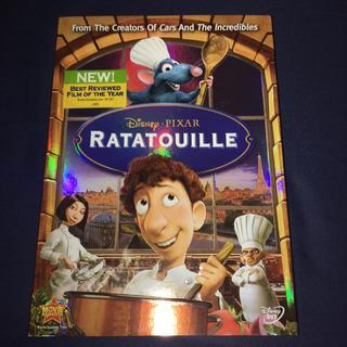 ディズニー(Disney)のレミーのおいしいレストラン DVD (アニメ)