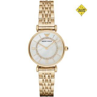 エンポリオアルマーニ(Emporio Armani)の【新品】AR1907 エンポリオアルマーニ 腕時計 レディース(腕時計)