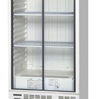 ホシザキのショーケース(冷蔵庫)