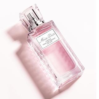 クリスチャンディオール(Christian Dior)の残量9割★Dior ミスディオール ヘアミスト 30ml(ヘアウォーター/ヘアミスト)