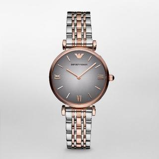 エンポリオアルマーニ(Emporio Armani)の【新品】AR1725 エンポリオアルマーニ 腕時計 レディース(腕時計)