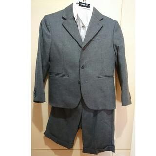 ミチコロンドン(MICHIKO LONDON)の110 男児スーツ(ドレス/フォーマル)