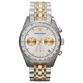 エンポリオアルマーニ(Emporio Armani)の【新品】AR6116 エンポリオアルマーニ 腕時計 メンズ(腕時計(アナログ))