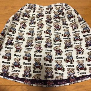 リベットアンドサージ(rivet & surge)のスカート(ひざ丈スカート)