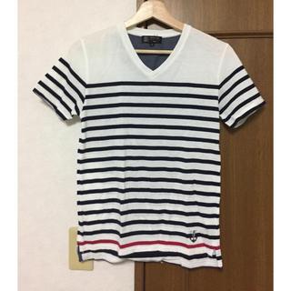 エムケーミッシェルクランオム(MK MICHEL KLEIN homme)のMICHEL KLEIN homme/送料無料(Tシャツ/カットソー(半袖/袖なし))