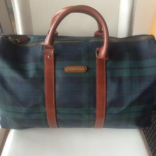 ポロラルフローレン(POLO RALPH LAUREN)の旅行用バック(スーツケース/キャリーバッグ)