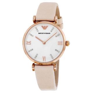 エンポリオアルマーニ(Emporio Armani)の【新品】AR1927 エンポリオアルマーニ 腕時計 レディース(腕時計)